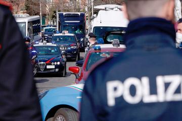 Mafia im Gesundheitswesen: Polizei nimmt 17 Verdächtige fest