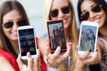 YouTube, WhatsApp, Instagram: Welche Dienste nutzen Jugendliche wirklich?