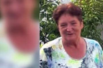 Vermisst! Petra (65) aus Chemnitz spurlos verschwunden