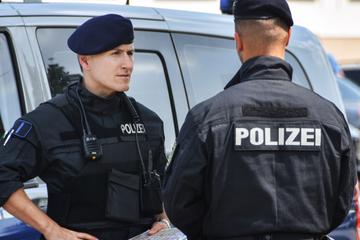 Leipzig: Belastung für Polizisten durch Corona-Demos: Das Klima hat sich verändert