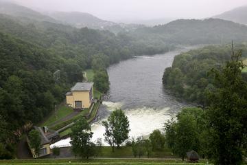 Nach Hochwasser: Einzelne Stauseen wieder frei für Freizeitsport