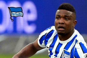 Transfer fix: Hertha-Star Jhon Cordoba kickt künftig für Krasnodar