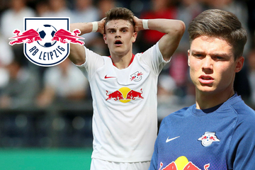 RB Leipzigs Talente: Eines wird verliehen, zwei steigen zu den Profis auf