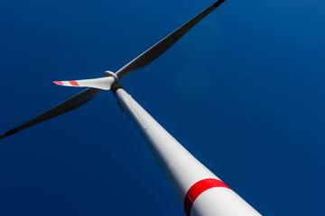 Windpark im Schwarzwald eröffnet