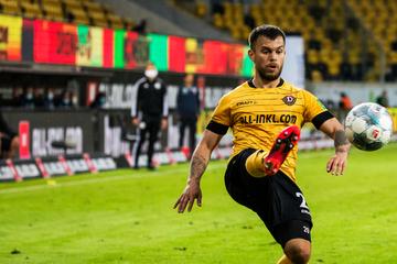 Ex-Dynamo Sascha Horvath entwickelt sich in Österreich zum Torjäger!