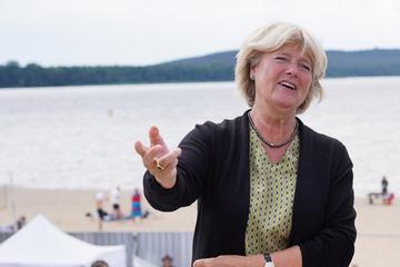 Besondere Signalwirkung: Staatsministerin setzt große Hoffnung in Bayreuther Festspiele