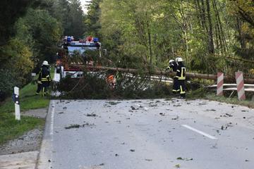 Nach zerstörerischem Sturm: So wird das Wetter in Bayern