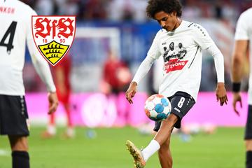 Rückschlag! VfB-Youngster Enzo Millot fällt mit Innenband-Verletzung vorerst aus