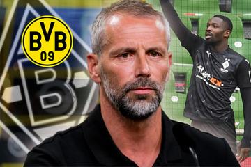 Gladbach: Thuram trotz Rose-Versprechen zum BVB? Meldungen aus Frankreich lassen aufhorchen!