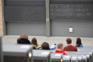 Corona in Baden-Württemberg: Fristverlängerung für Studierende in der Pandemie