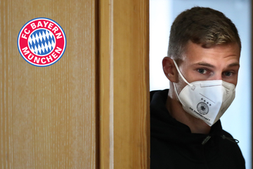 Bayern-Star Kimmich erklärt, warum er bei der Corona-Impfung noch zögert