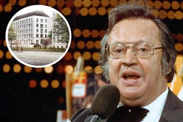 Dresden: TV-Liebling Otto Franz Weidling bekommt eigene Straße in Dresden
