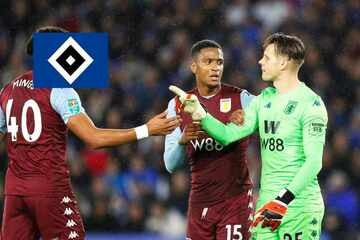 Baggert der HSV an einem Torwart aus der Premier League?