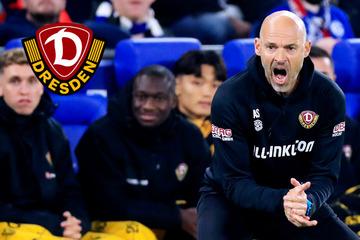 Der Primus kommt! Dynamo will St. Pauli einen heißen Pokalfight liefern
