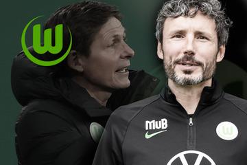 VfL Wolfsburg und van Bommel: Nächster Step oder endet die Glasner-Nachfolge im totalen Fiasko?
