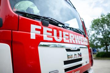 Doppel-Einsatz der Feuerwehr in Düsseldorf: Plötzlich bricht in Wohnung zum zweiten Mal Feuer aus