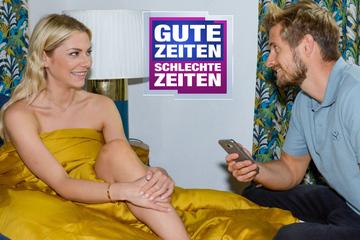 GZSZ: Doch kein GZSZ-Traumpaar? Verliebte Sunny erhält schlechte Neuigkeiten!