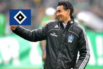 HSV holt weiteren Trainer und will zwei Spieler loswerden