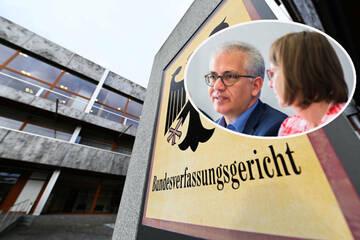 Umwelthilfe reicht Klage gegen hessische Regierung ein, grüne Minister verwundert