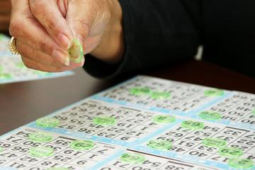 Eigene Entführung vorgetäuscht: Frau geht mit Lösegeld Bingo spielen