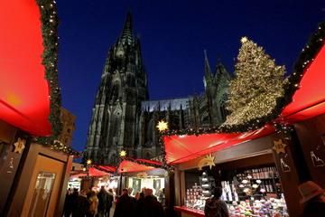 Großer Überblick: Diese Weihnachtsmärkte sollen in Köln stattfinden