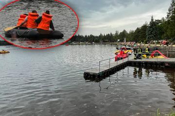 Nächstes Bade-Drama in Sachsen: Rentner (74) tot aus Talsperre geborgen