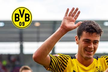 BVB-Generalprobe geglückt! Auch Ex-Chemnitzer trifft für Dortmund