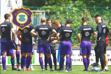 Aue-Coach Shpilevski will mehr Streitkultur