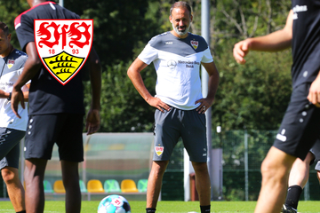 So startet der VfB Stuttgart in die Vorbereitung