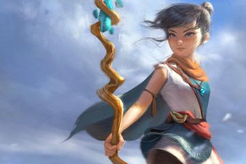 Kena: Bridge of Spirits - Ein wunderschöner Pixar-Film zum Spielen!