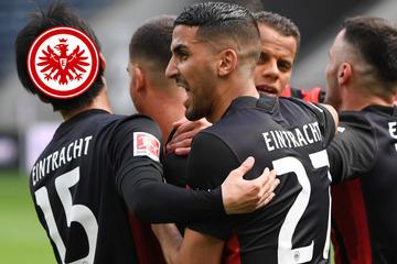Bald geht's los! So startet Eintracht Frankfurt in die Saisonvorbereitung