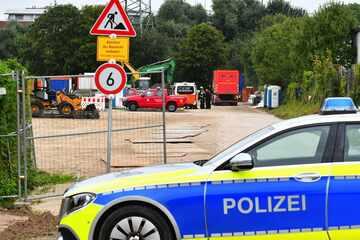 Erneuter Bombenfund in Harburg: Entschärfung erfolgreich
