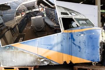 Historische Boeing 707 Einzelteile werden versteigert! Ab fünf Euro geht es schon los