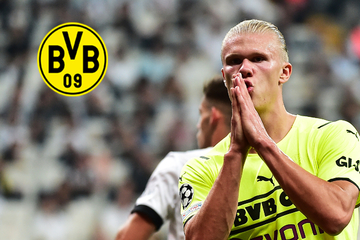 Verlässt Haaland Dortmund? Das sagt BVB-Chef Watzke dazu