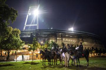 Coronavirus im Norden: Werder Bremen darf auf volles Stadion hoffen