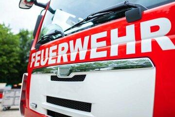 Chemnitz: Weggeworfene Zigarette löst Wohnungsbrand in Chemnitz aus