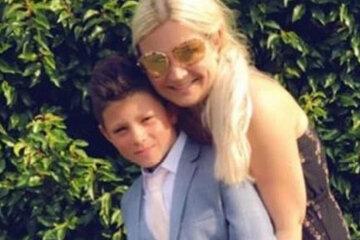 Mutter möchte die Brust ihres elfjährigen Sohnes entfernen lassen
