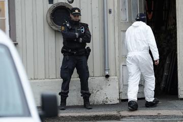 Fünf Menschen in Norwegen brutal getötet: Verdächtiger wird nun von Ärzten betreut
