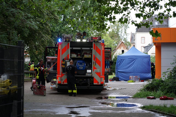 Frankfurt: Nach tödlicher Flucht vor Brand: Identität des Opfers geklärt