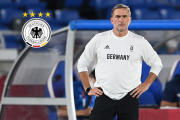 DFB erteilt Bundestrainer Stefan Kuntz die Freigabe für Wechsel