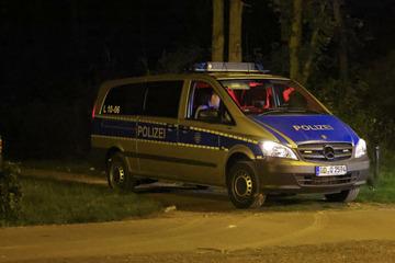 Leipzig: Nach Raubüberfällen am Palmengarten und der Sachsenbrücke: Zwei Männer in Haft