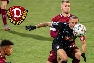 Dynamos Fundament steht: SGD hat keine Eile bei Neuzugängen, doch was wird mit Sararer?