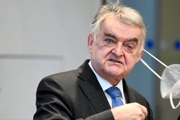 """Ampel-Koalition: Ein Thema findet Minister Reul """"höchst problematisch"""""""