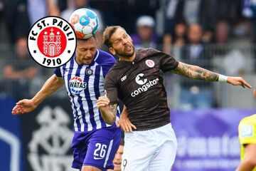 FC St. Pauli erkämpft sich nach zäher Partie einen Punkt bei Erzgebirge Aue