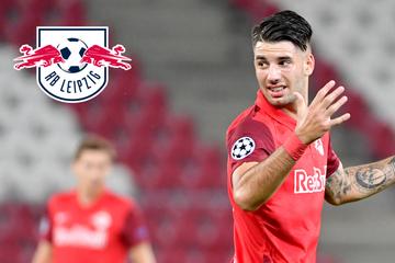 """Schwere Zeit für RB Leipzigs Dauerpatient Szoboszlai: """"Nicht einfach für meinen Kopf"""""""