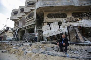 Waffenruhe im Gaza-Konflikt! Israel will Gefechte vorerst einstellen