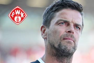 Drittliga-Knüller: Torsten Ziegner übernimmt Würzburger Kickers