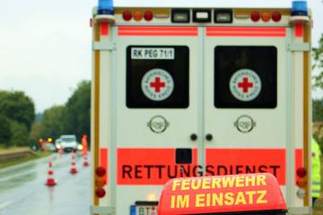 Senior (87) nach Horror-Unfall mit Tanklaster sofort tot