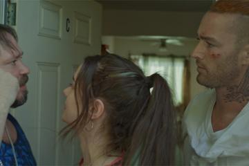"""""""Home"""" von Franka Potente: Wenn der Mörder plötzlich wieder vor der Tür steht"""