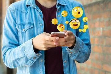 Poop or good luck wish? The emojis getting lost in translation